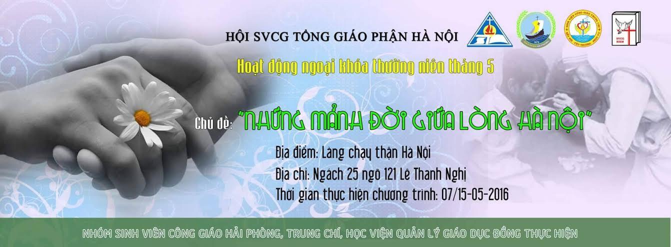 Chuong trinh Bac Ai tai lang chay than