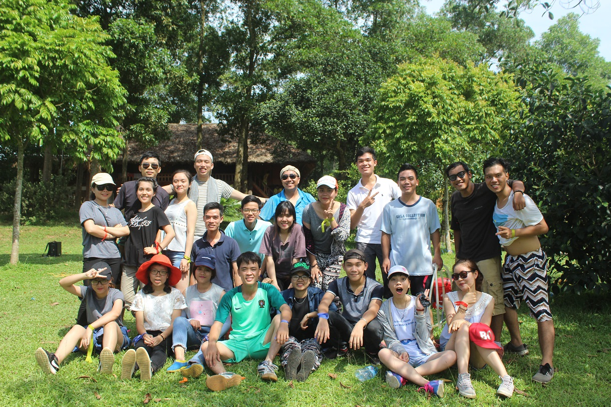 Nhóm SVCG Nam Định – Hà Nội | Thư ngỏ tới các bạn tân sinh viên 2016