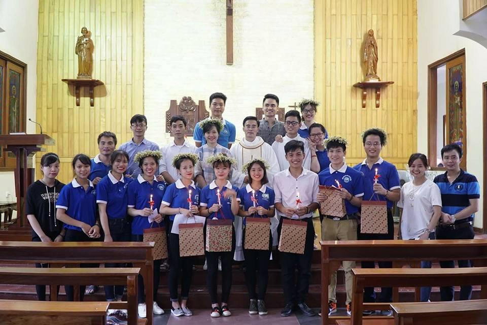 Thư ngỏ gửi tới các Tân Sinh viên và các Bạn trẻ – Nhóm SVCG Hải Phòng tại Hà Nội