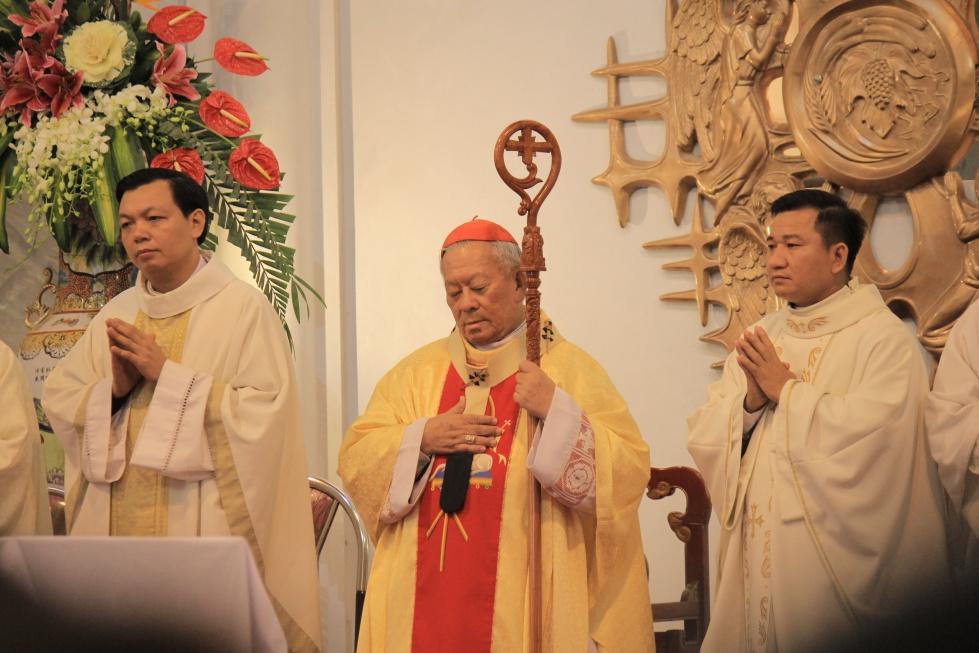 Thánh lễ Tạ ơn Lễ Truyền thống SVCG TGP Hà Nội lần thứ XX: Người bảo gì, anh em hãy làm như vậy