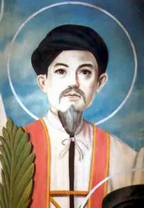 """Thánh Phêrô Lê Tùy: """"Phần tôi, tôi không sợ chết, vì ai cũng phải chết một lần..."""""""