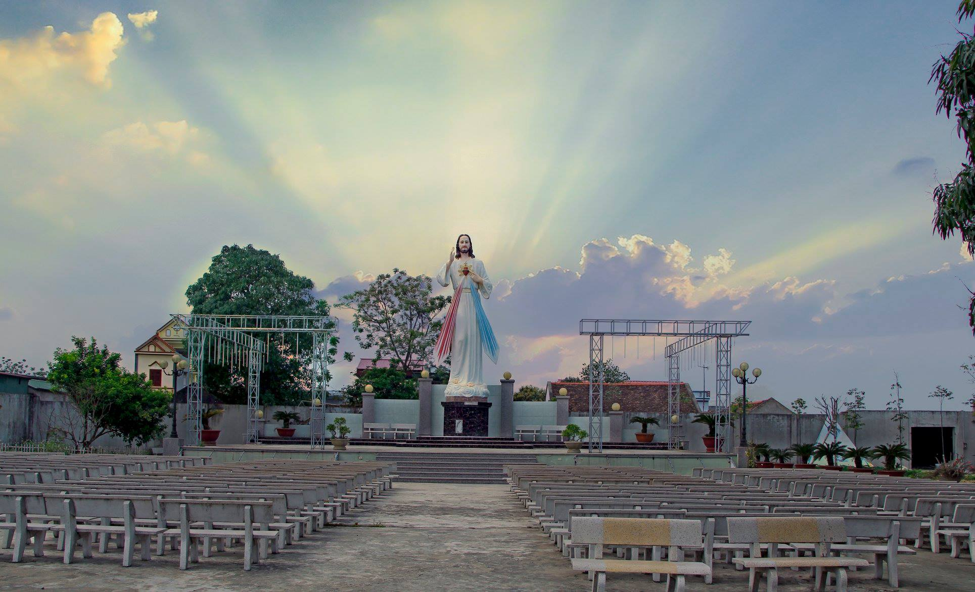 CHƯƠNG TRÌNH: Lễ Truyền thống Nhóm Sinh viên Công giáo Thanh Hóa