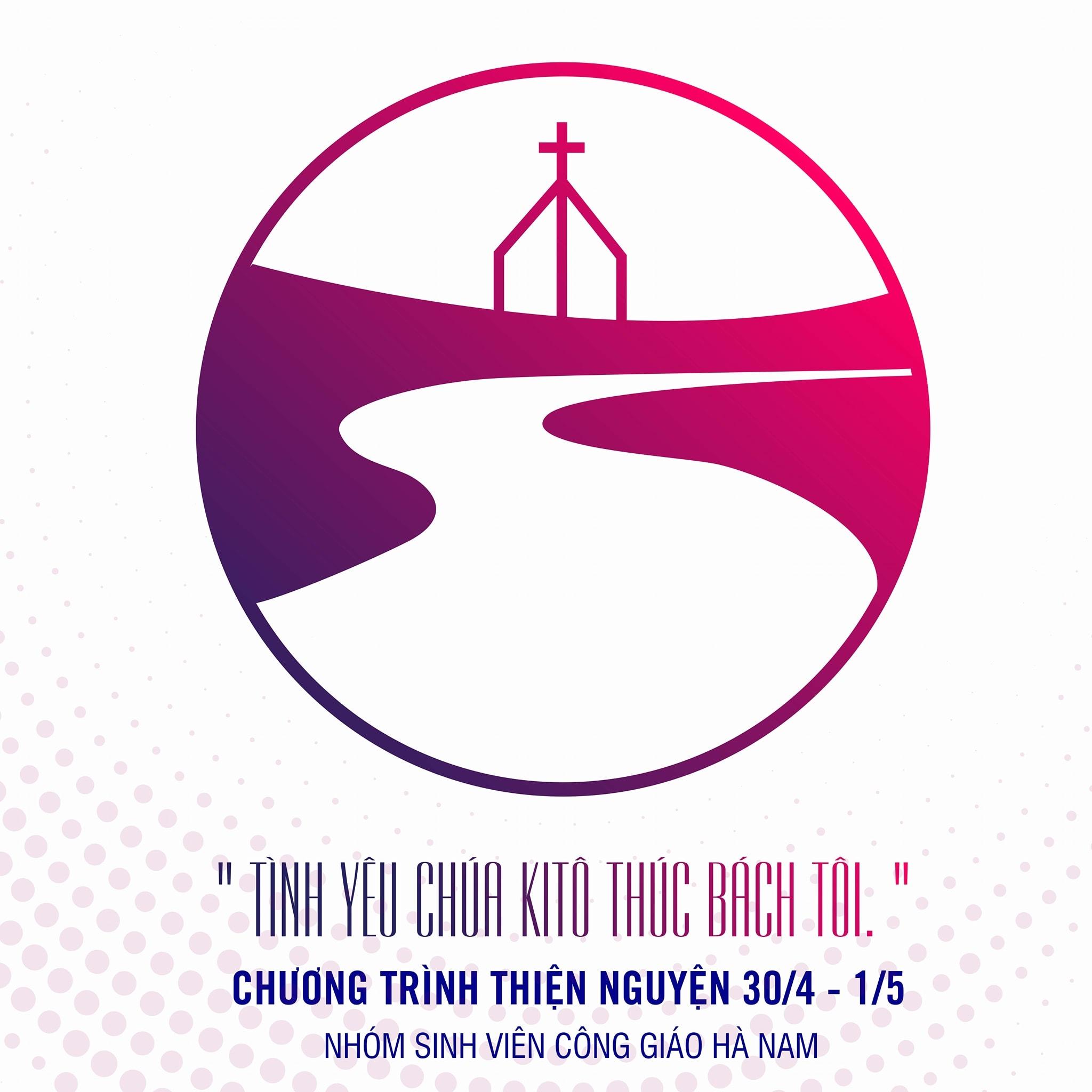 """Chương trình Thiện nguyện 2018 của Nhóm SVCG Hà Nam: """"Tình Yêu Đức Kitô Thúc Bách Tôi"""" (2cr 5, 14)"""