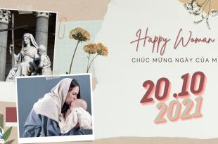 Chúc mừng ngày Phụ Nữ Việt Nam 20/1- HAPPY WOMAN'S VIETNAM DAY'S